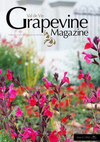 Grapevine Publications