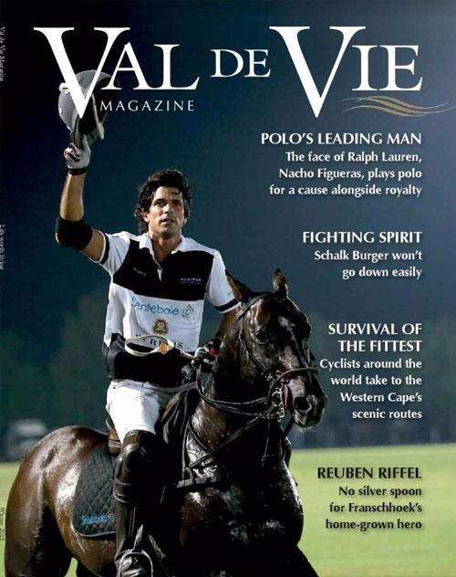 Val de Vie Publications