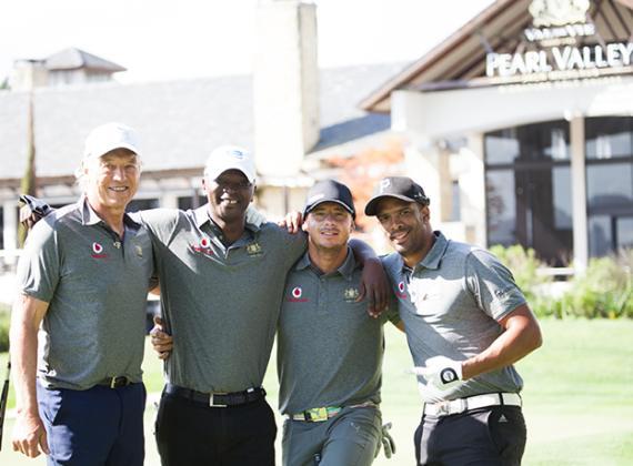 VDV Golf Days