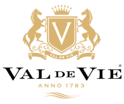 Val de Vie Security Portal Logo