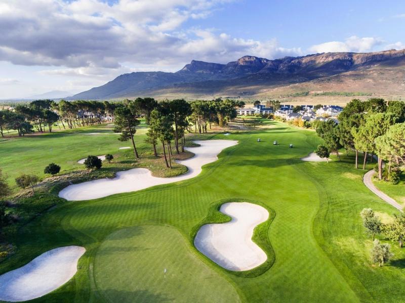 VDV Golf Course
