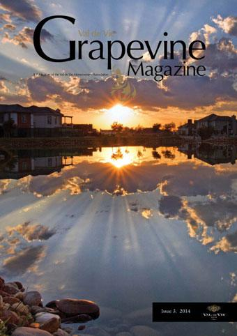 Grapevine Publications