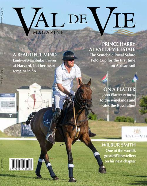 Val de Vie Publications