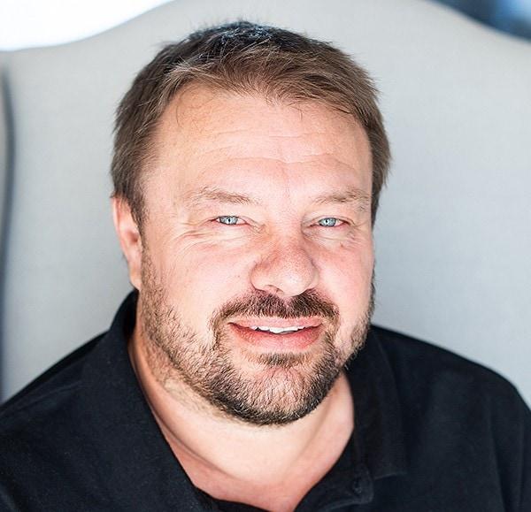 KOBUS ROSSOUW