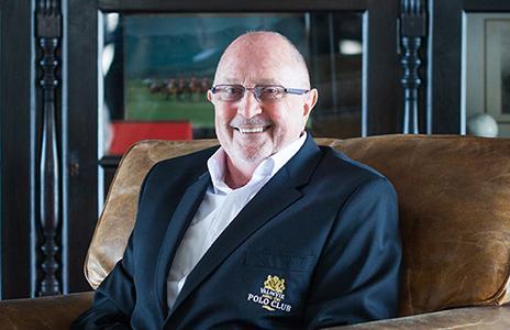 Louis De Jager - Estate Risk Manager