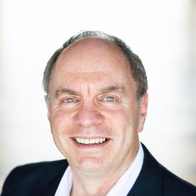 Dr Jonathan Bloom