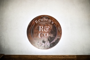 Reuben & Co cafe
