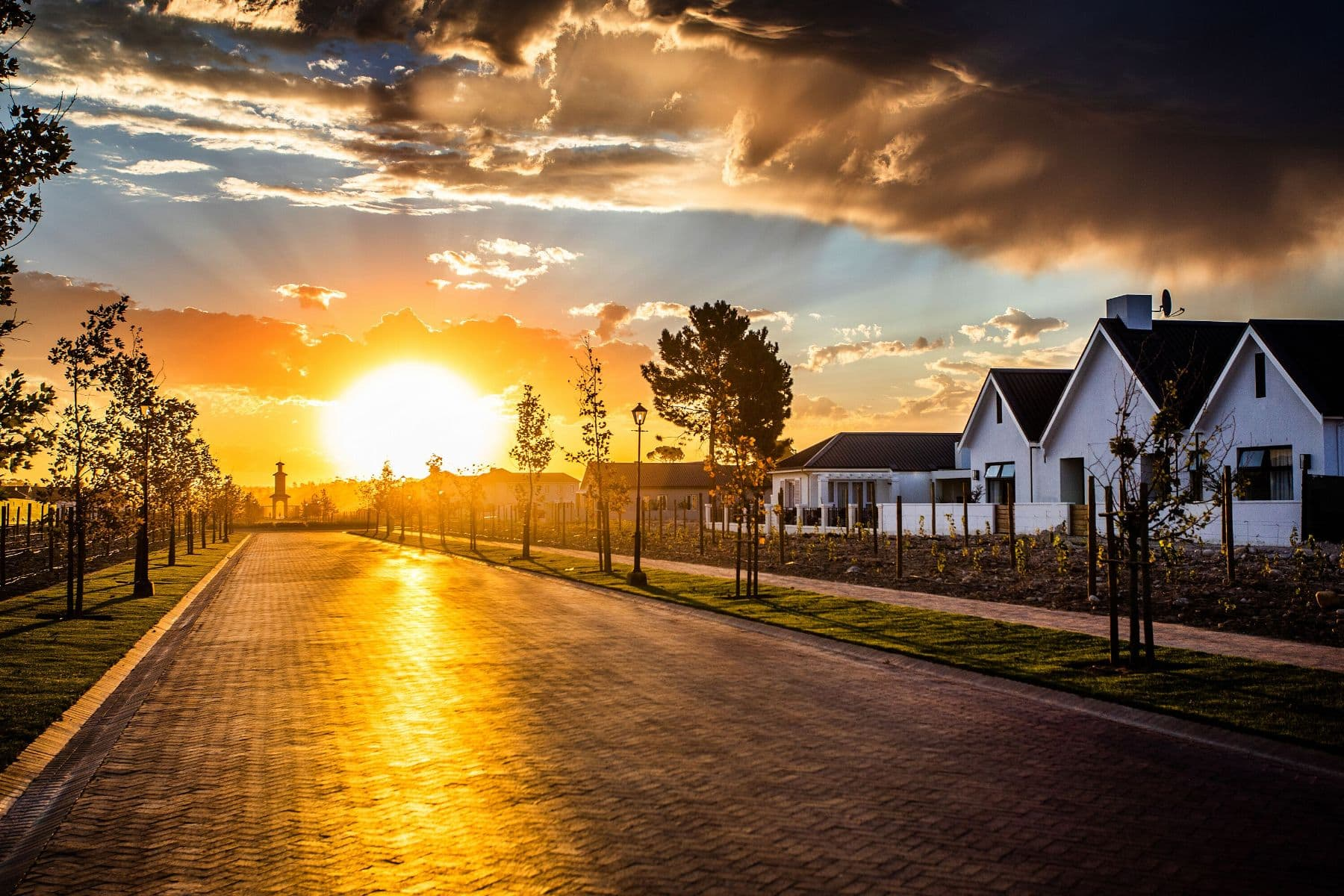 Val de Vie | The most secure luxury lifestyle estate in Africa